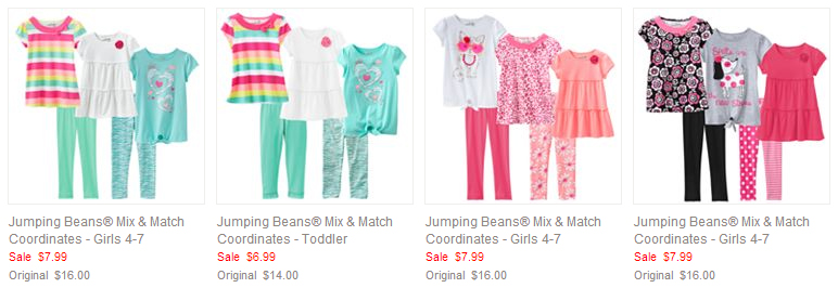 Kids Apparel Purchase Kohl's Coupon