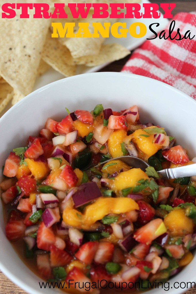 strawberry-mango-salsa