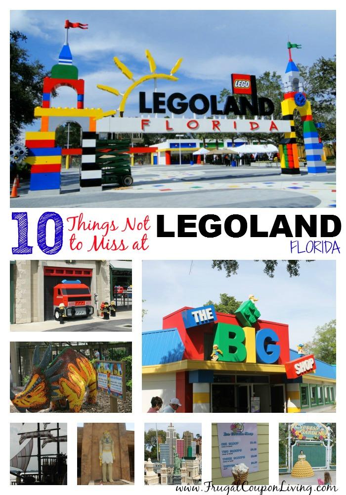 LEGOLAND-Florida-collage