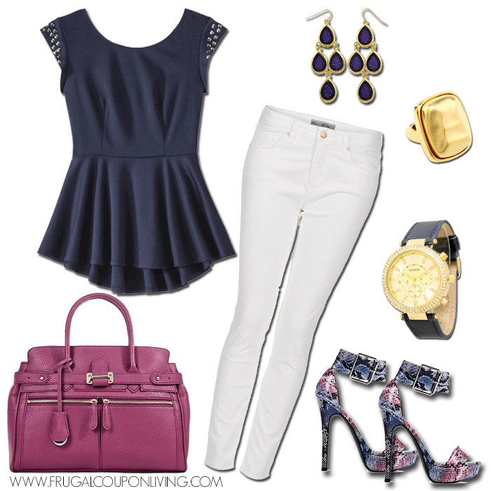 navy-peplum-outfit-frugal-coupon-living-frugal-fashion-friday