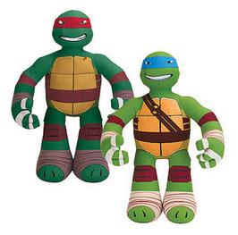 Teenage Mutant Ninja Turtles Practice Pal