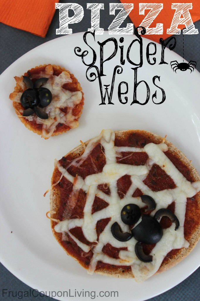 pizza-spider-webs-halloween-frugal-coupon-living