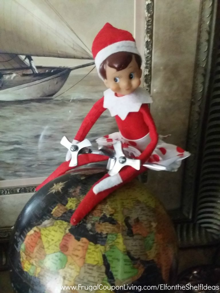 Elf-On-The-Shelf-Ideas-Frugal-Coupon-LIving-Globe