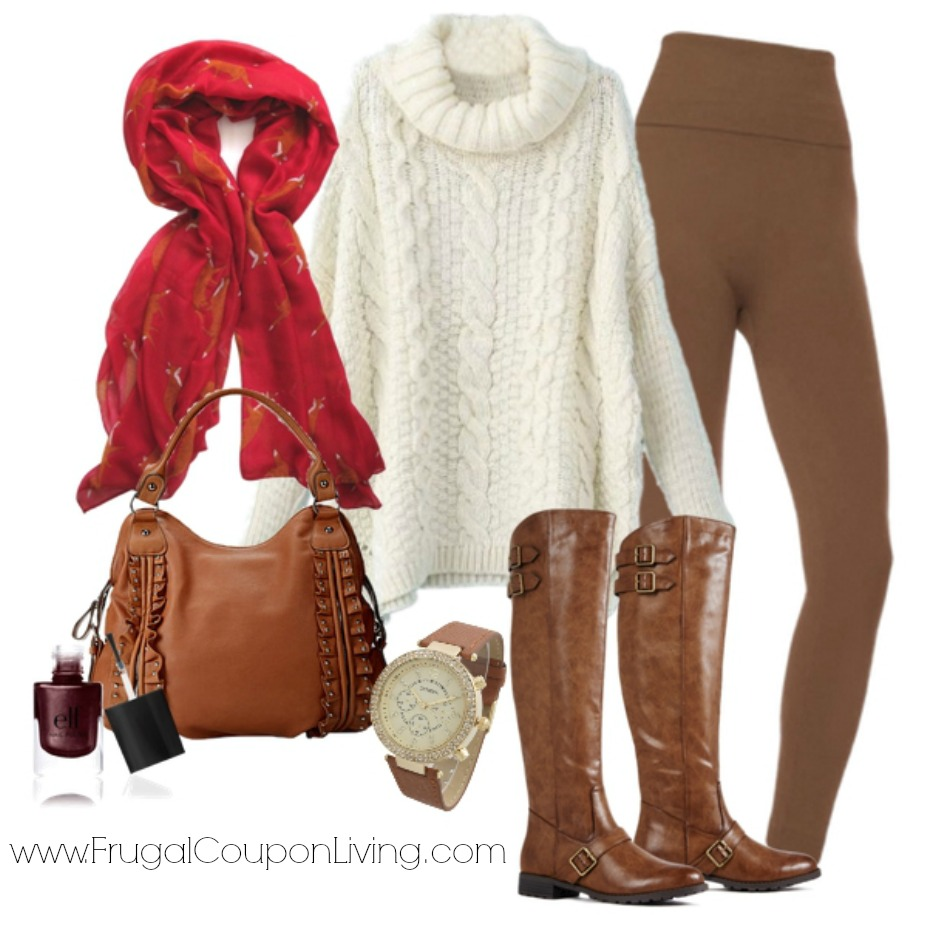 cranberry-fall-outfit-frugal-coupon-living-frugal-fashion-friday