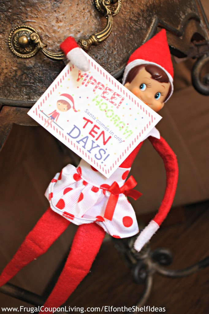 free-elf-on-the-shelf-notes-ten-days-frugal-coupon-living-ideas