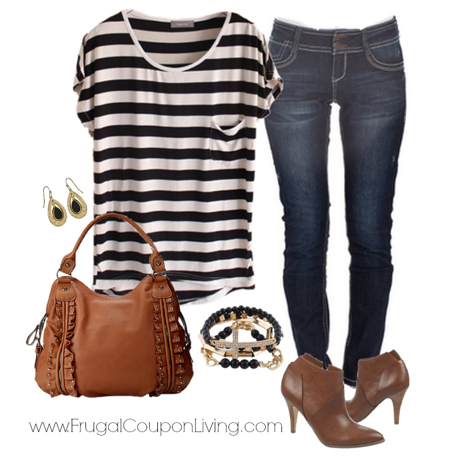 stripe-shirt-outfit-frugal-coupon-living-frugal-fashion-friday