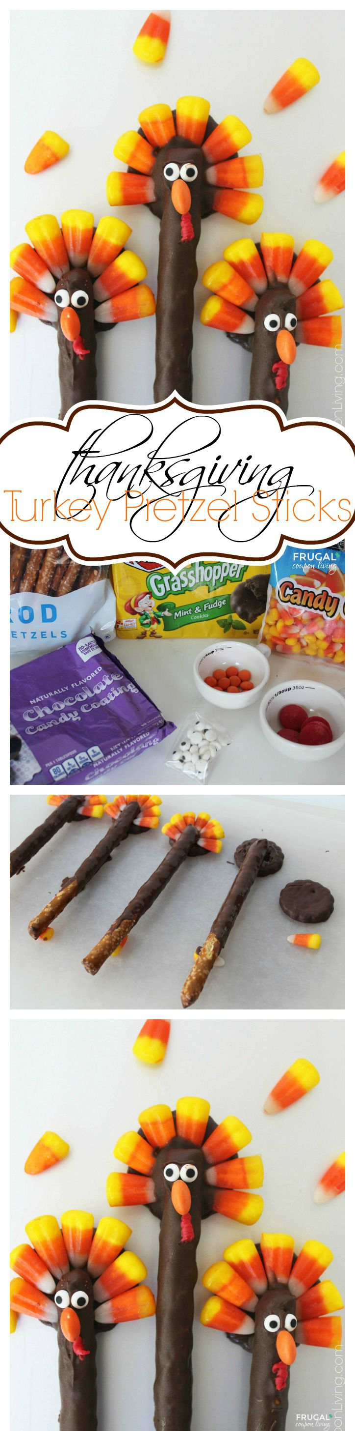 thanksgiving-turkey-pretzels-frugal-coupon-living-pinterest-Collage-url