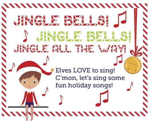 elf-note-sing