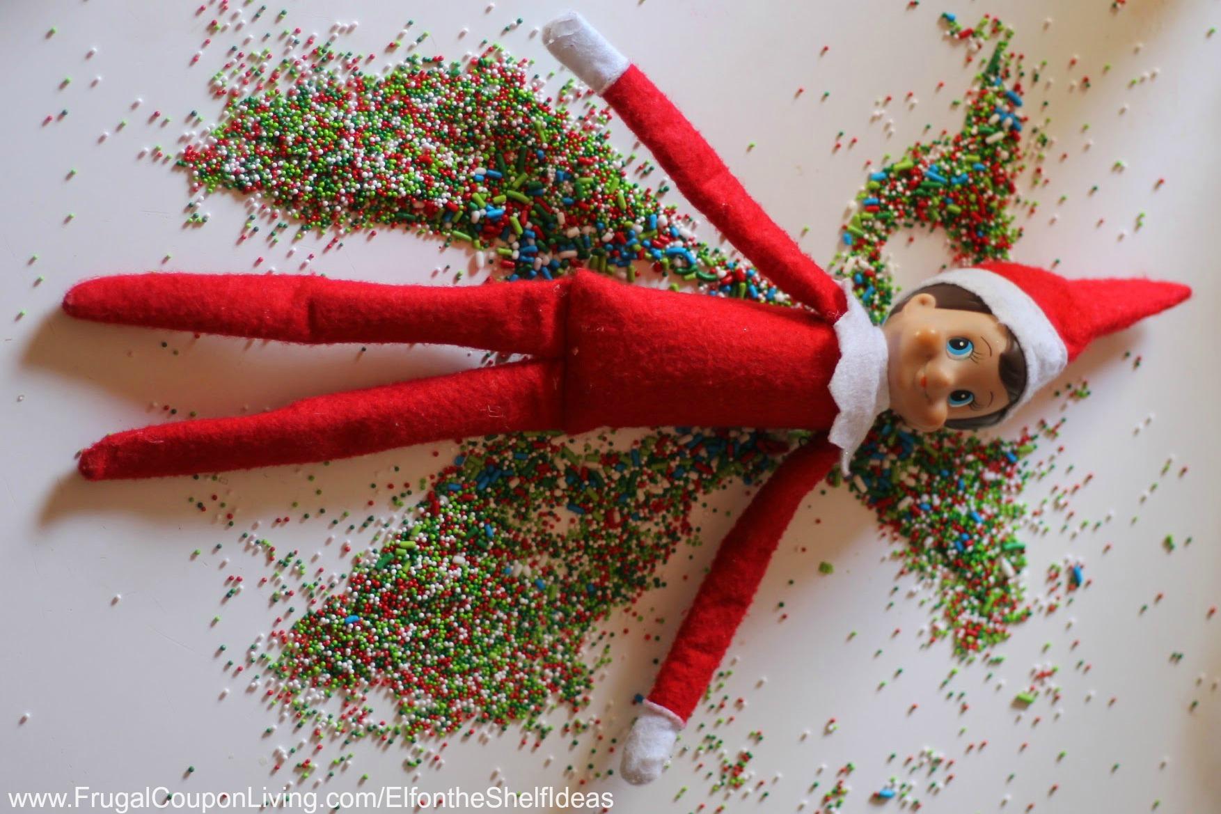 elf-on-the-shelf-ideas-sprinkle-angel-frugal-coupon-living