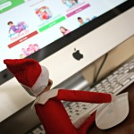 Elf on the Shelf Shops Online + Classroom Ideas