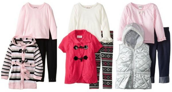 little lass clothing sale