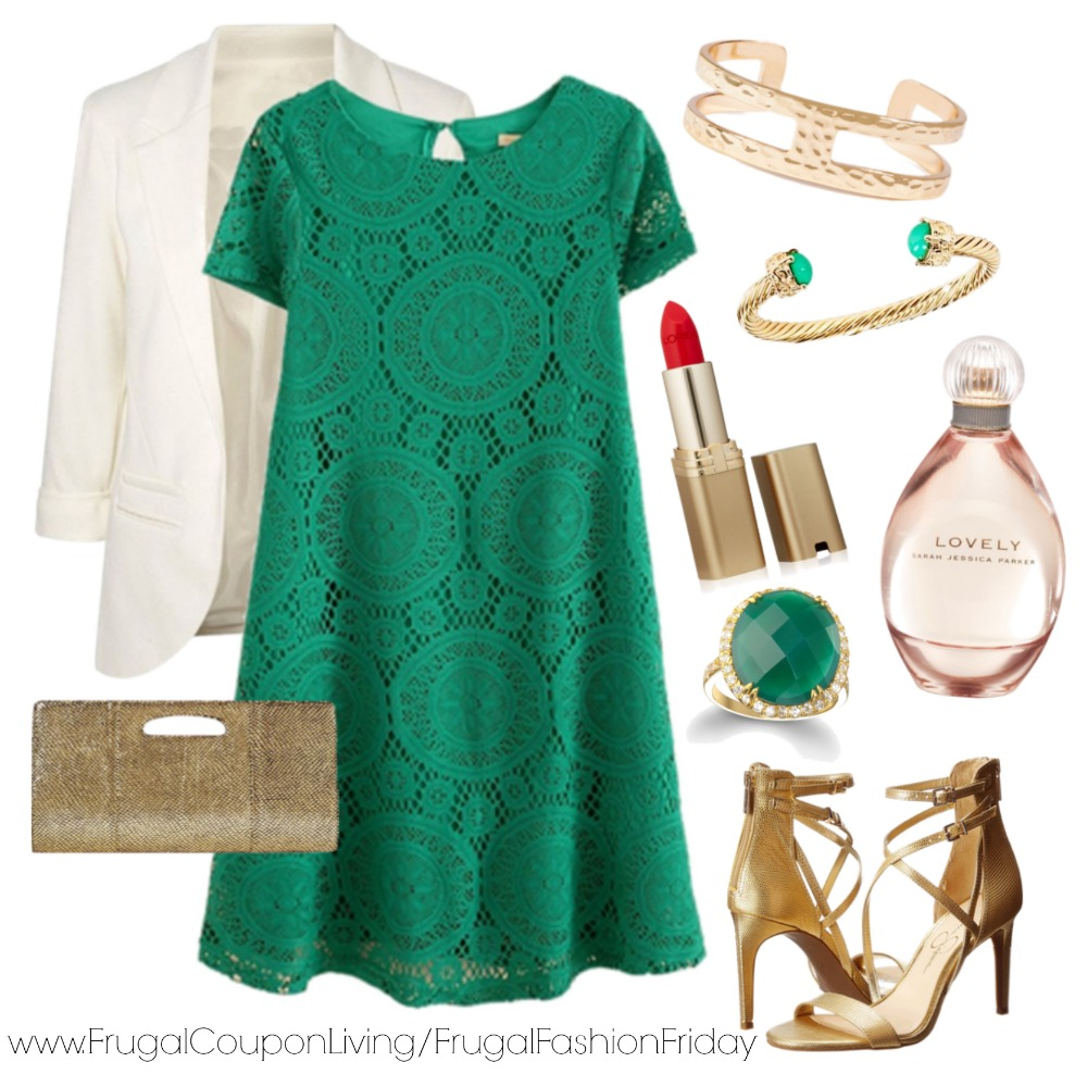 frugal-fashion-friday-oufit-green-shamrock-march-frugal-coupon-living