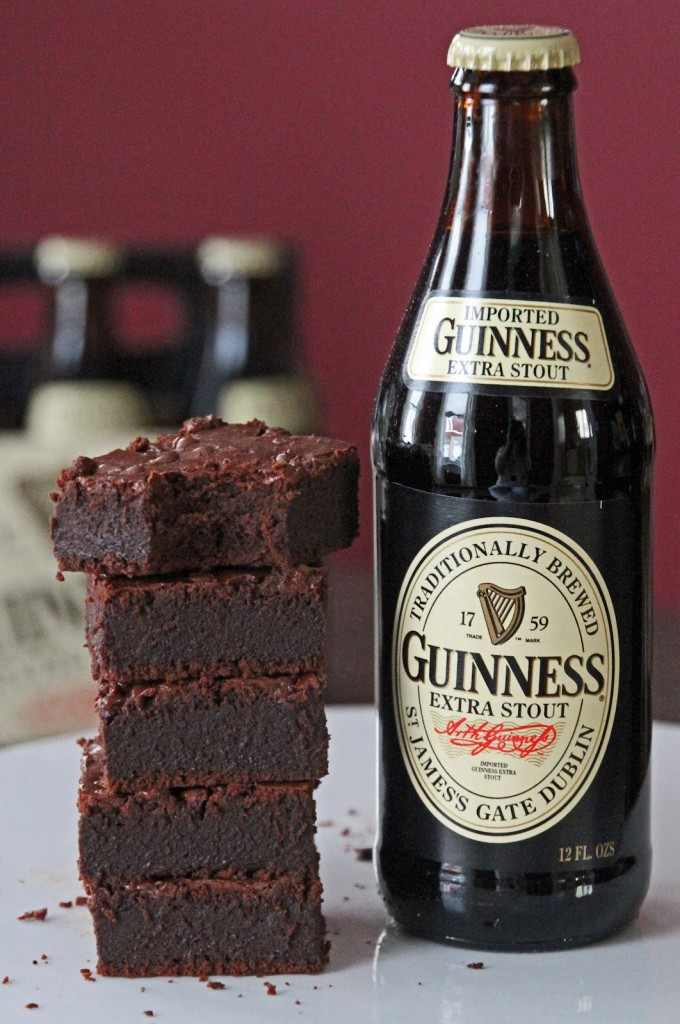 guiness-brownies