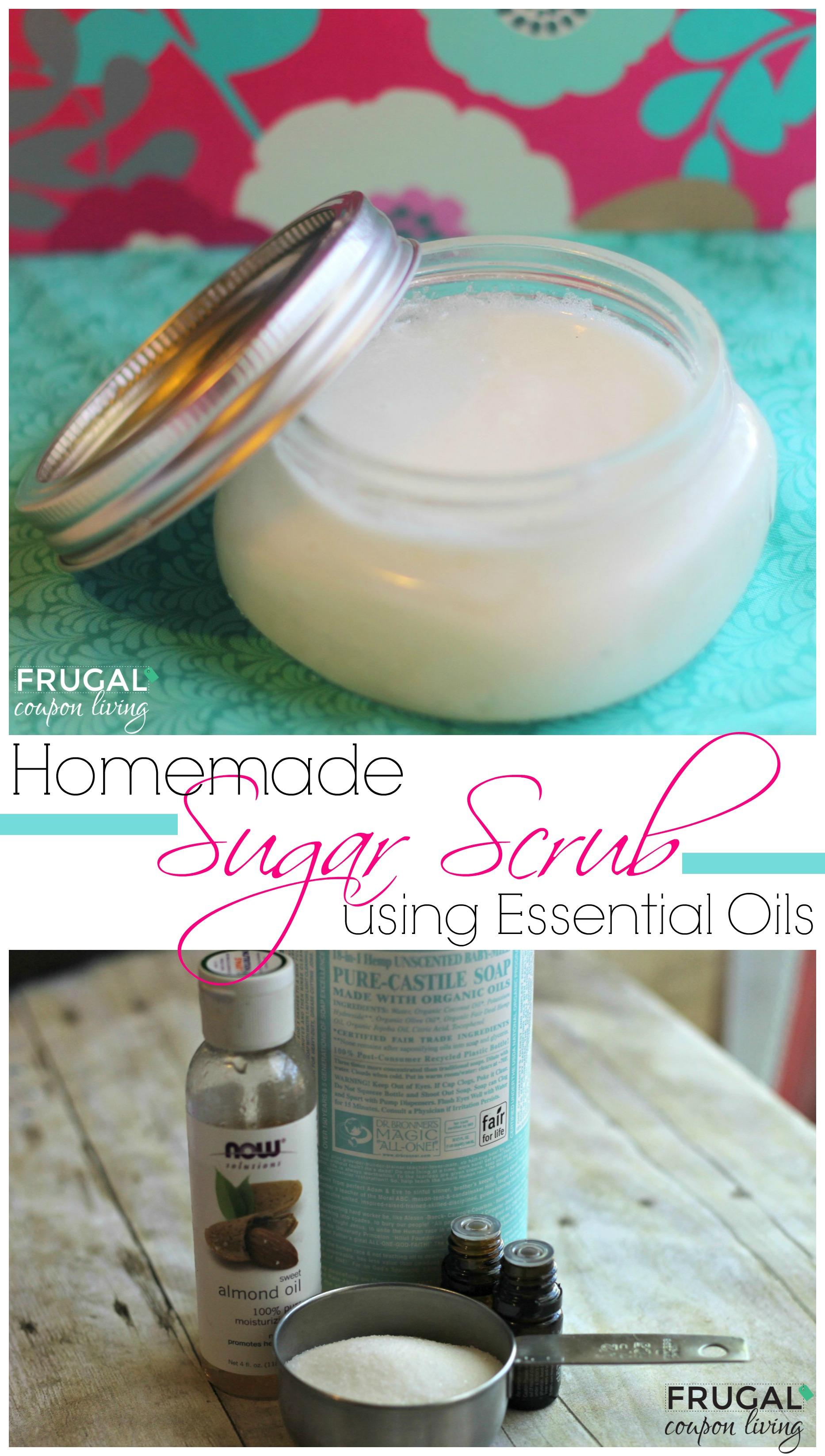 homemade-essential-oil-sugar-scrub-recipe-frugal-coupon-living