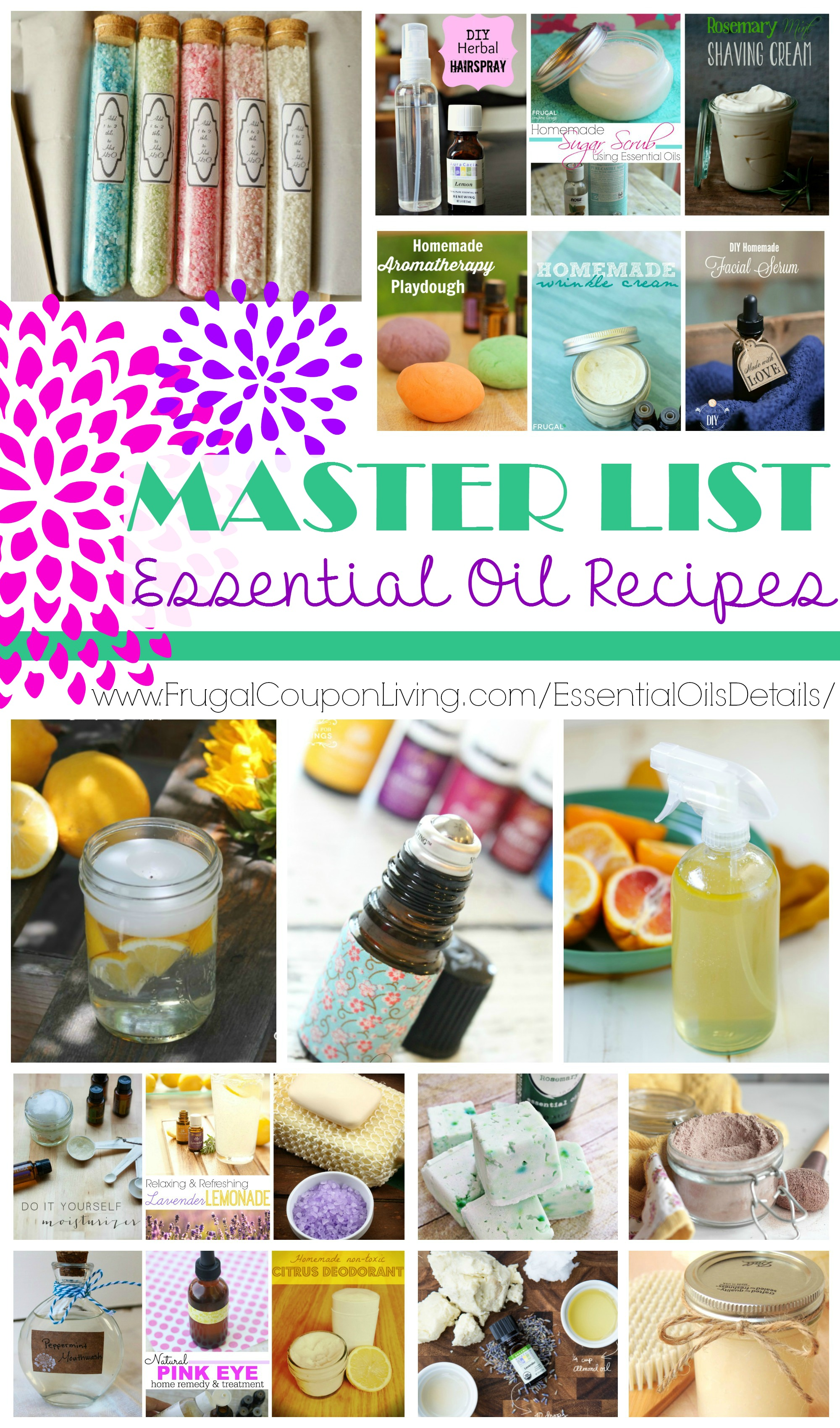 Master-List-Essential-Oil-Recipes-Collage-Frugal-Coupon-Living