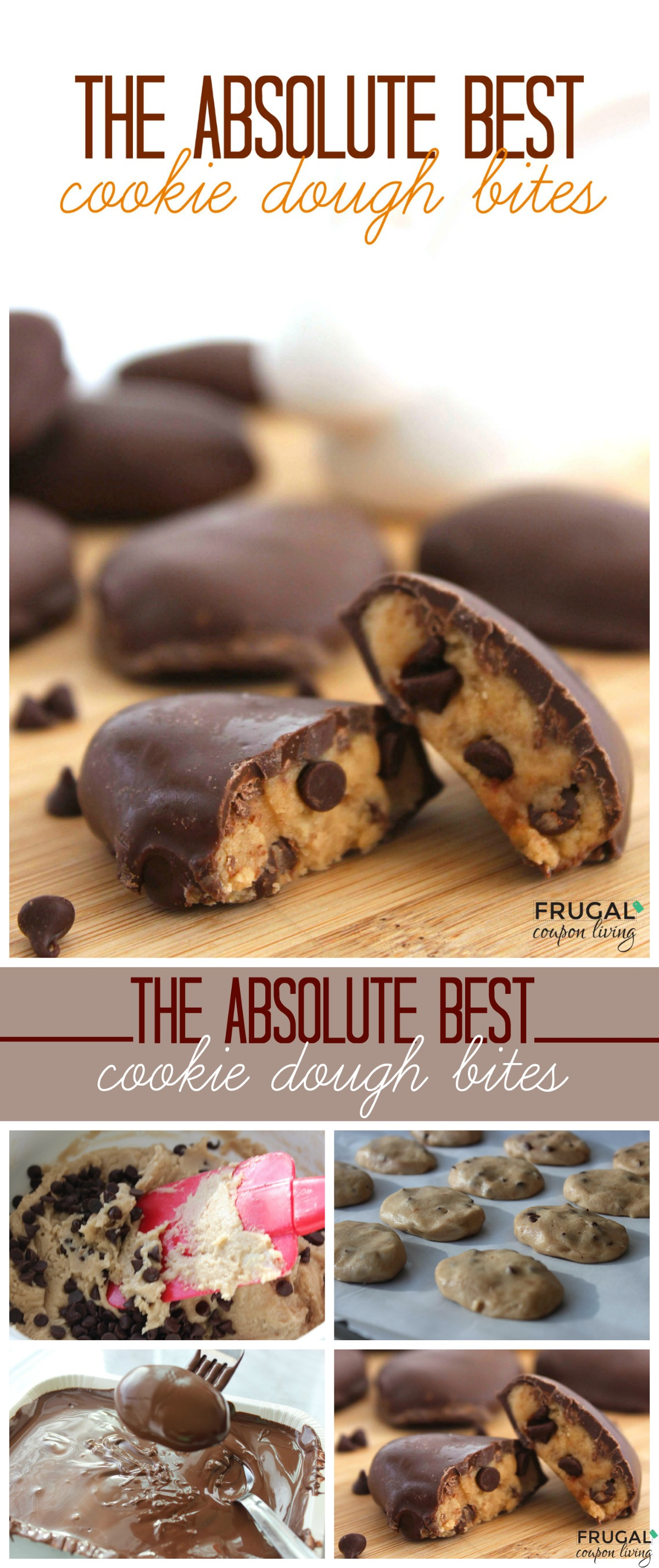 The-Absolute-Best-Cookie-Dough-Bites-Collage-Frugal-Coupon-LIving