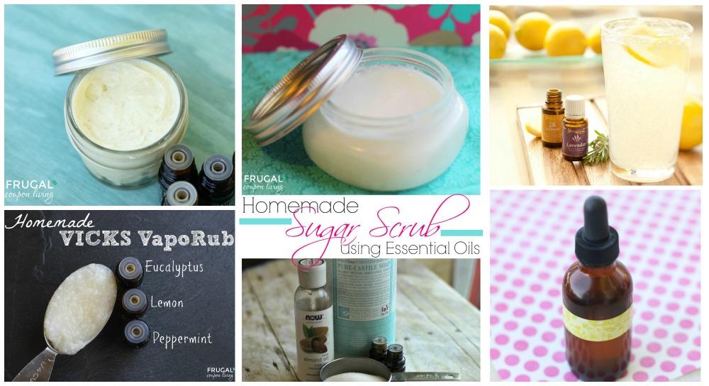 recipe-essential-oil-Collage
