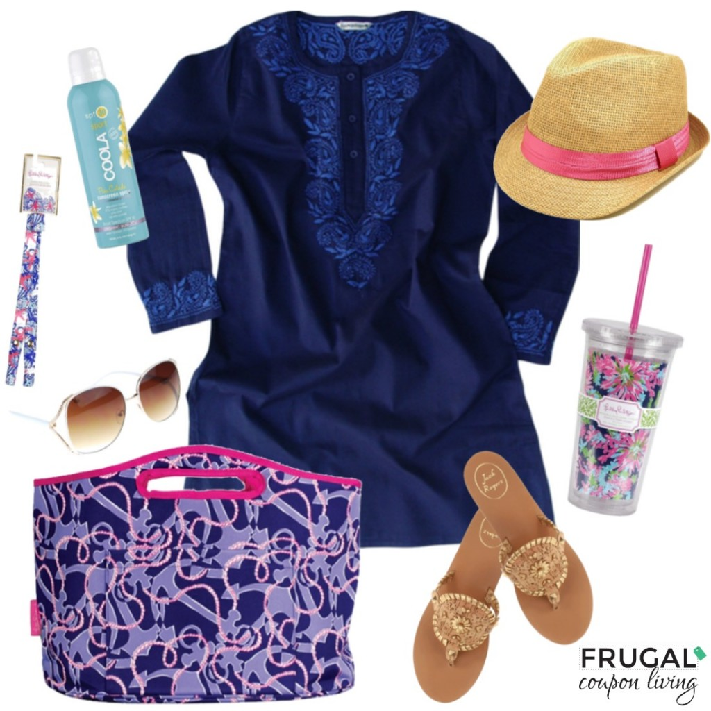 Lilly-pulitzer-ouutfit-frugal-coupon-living-frugal-fashion-friday-logo