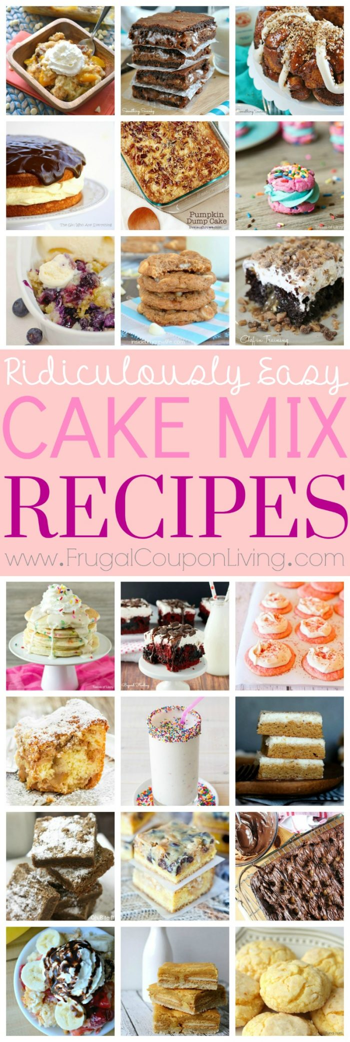 cake-mix-recipes-Collage-frugal-coupon-living