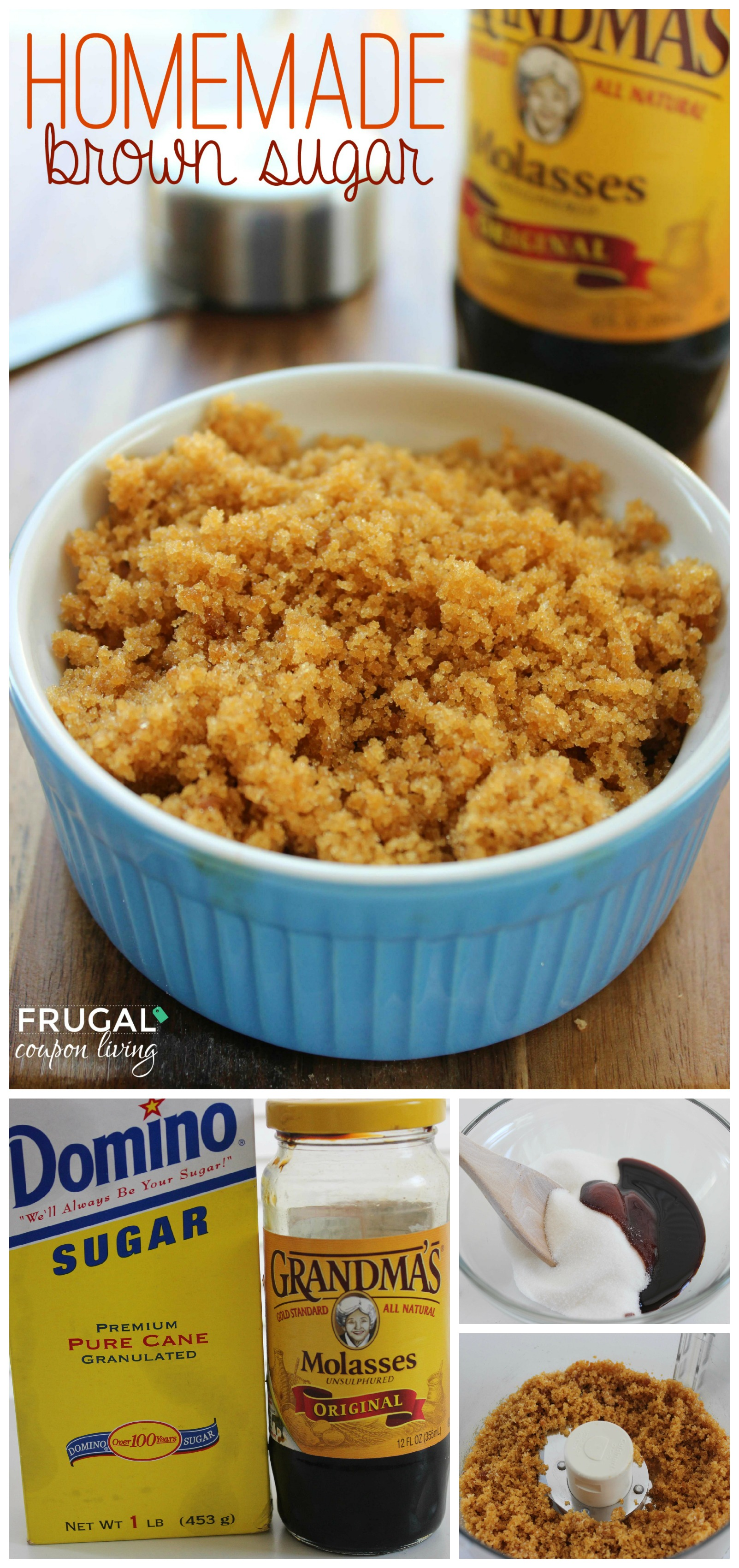 homemade-brown-sugar-frugal-coupon-living-Collage