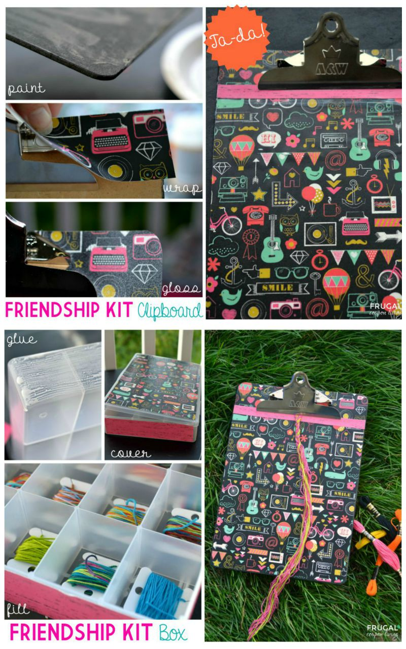 friendship-kit-Collage-frugal-coupon-living