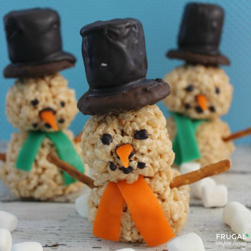 rice-krispie-treat-snowmen-recipe-frugal-coupon-living-square