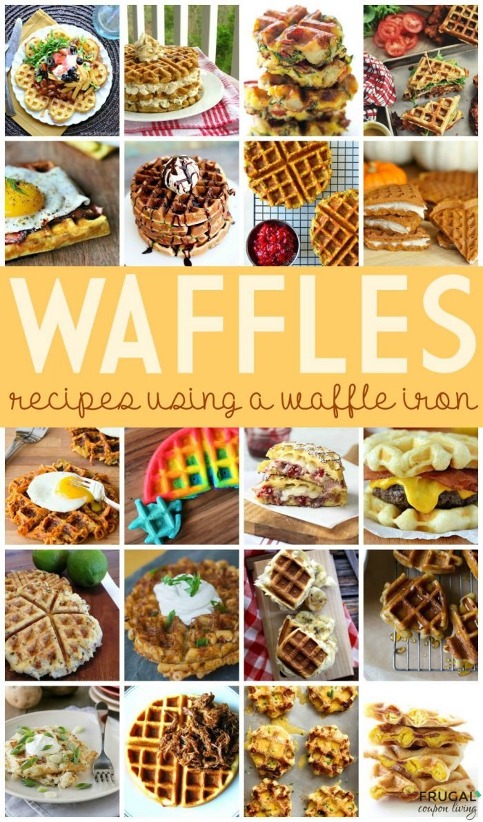 waffle-iron-rrecipes-collage-frugal-couopn-living