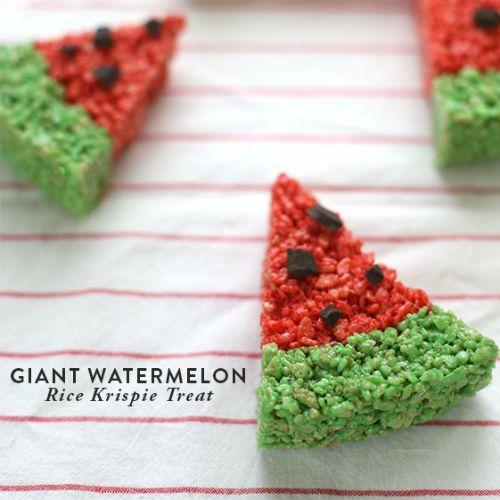 watermelon_ricekrispie-square