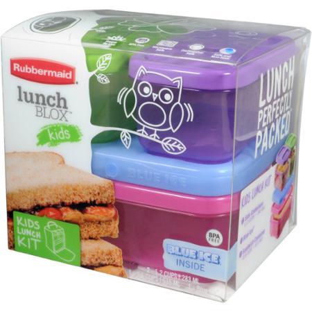 rubbermaid-lunch-blox-kit