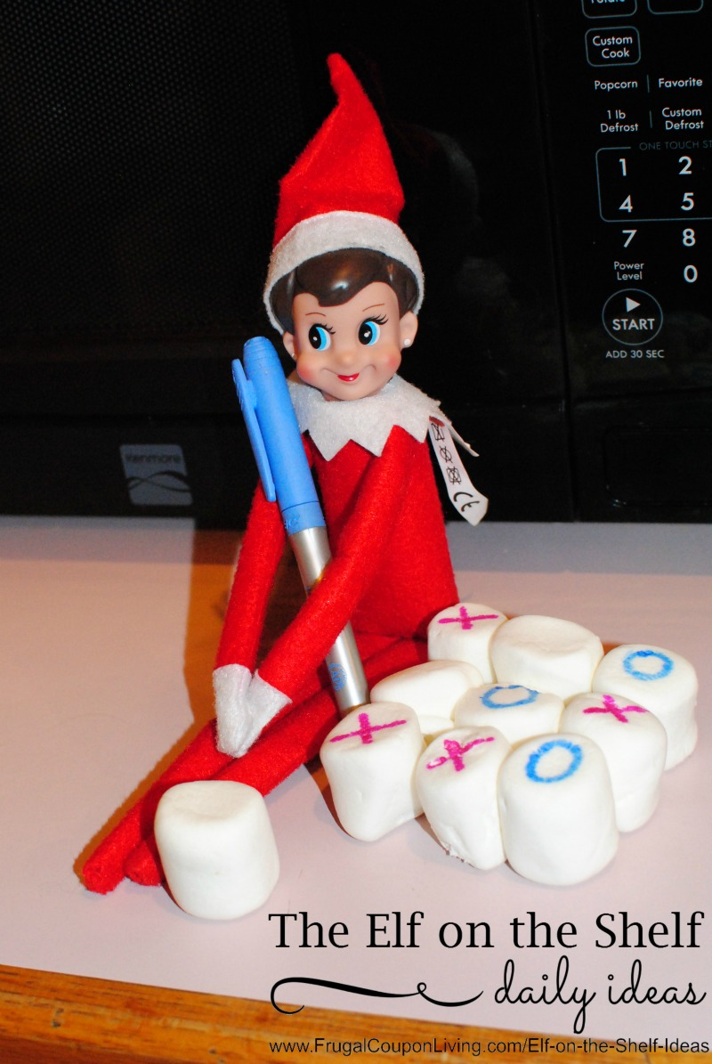 elf-on-the-shelf-ideas-tic-tac-toe-frugal-coupon-living