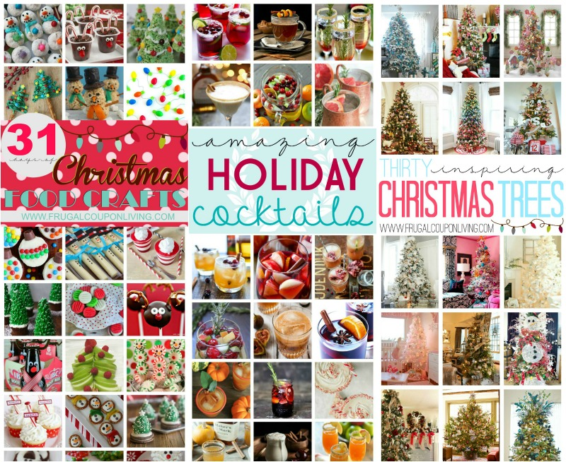 chrsitmas-crafts-food-trees-cocktail-ollage