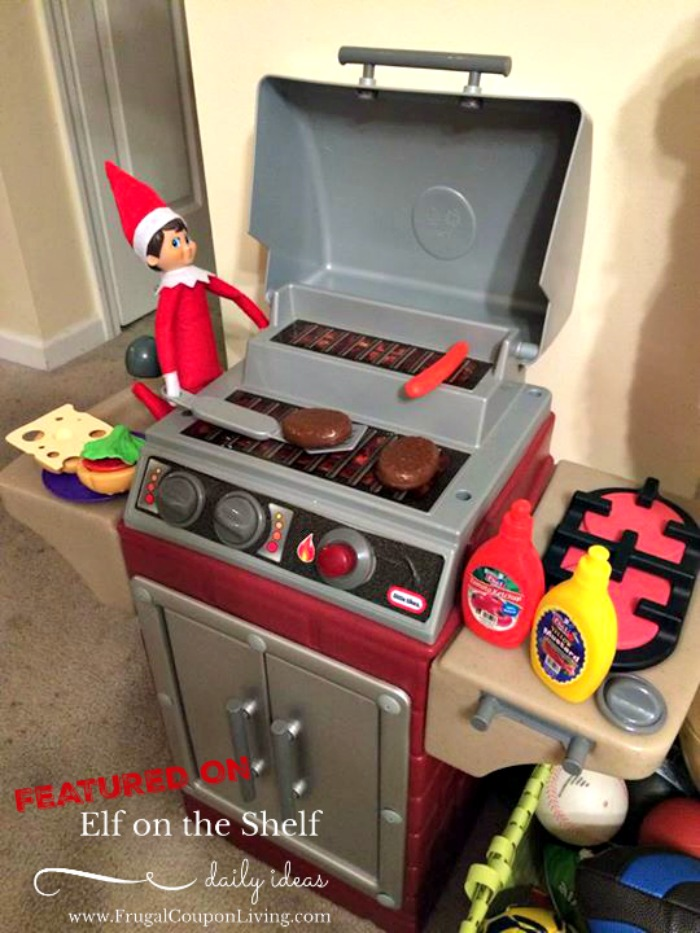 elf-on-the-shelf-ideas-bbq-frugal-coupon-living