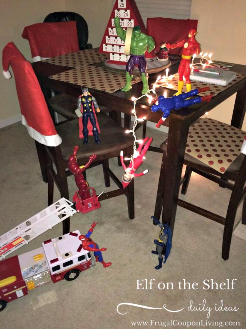 elf-on-the-shelf-ideas-super-hero-frugal-coupon-living