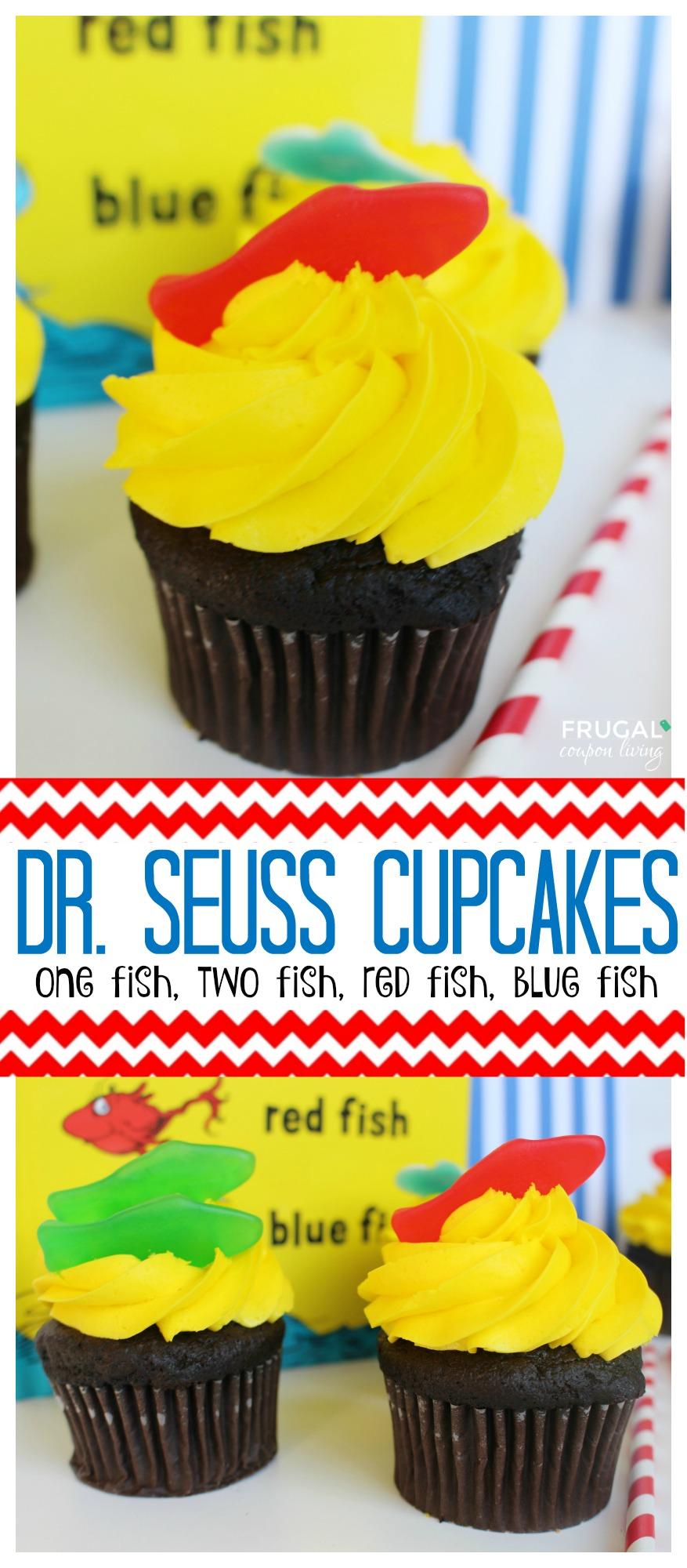 Dr Seuss Day Recipe