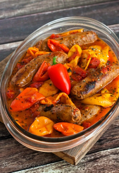 Teris-Sausage-And-Peppers-2-Pressure-Cooking-Today-500