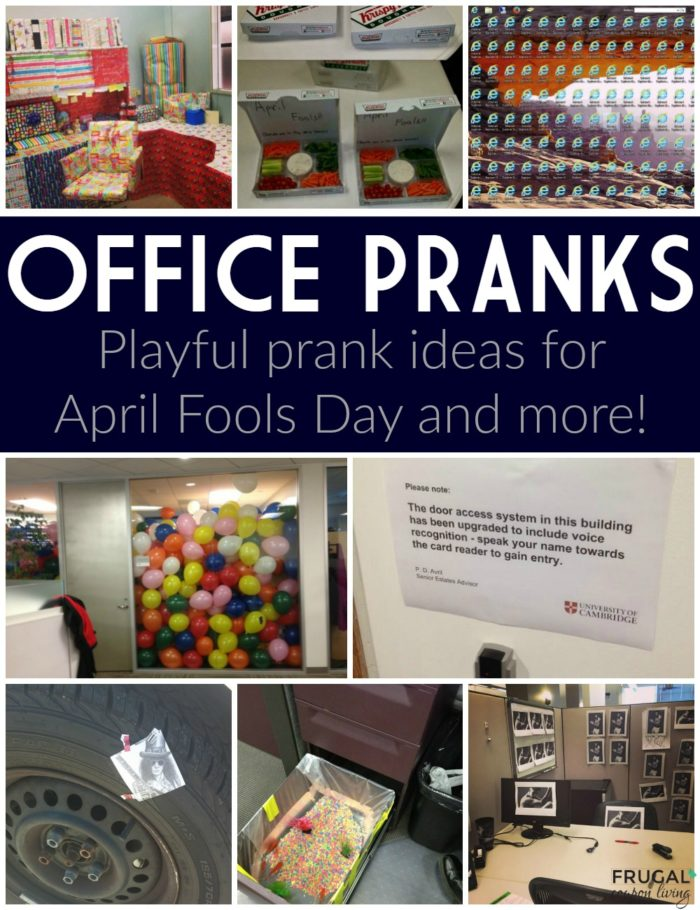april-fools-pranks-ideas-collage-office-frugal-coupon-living