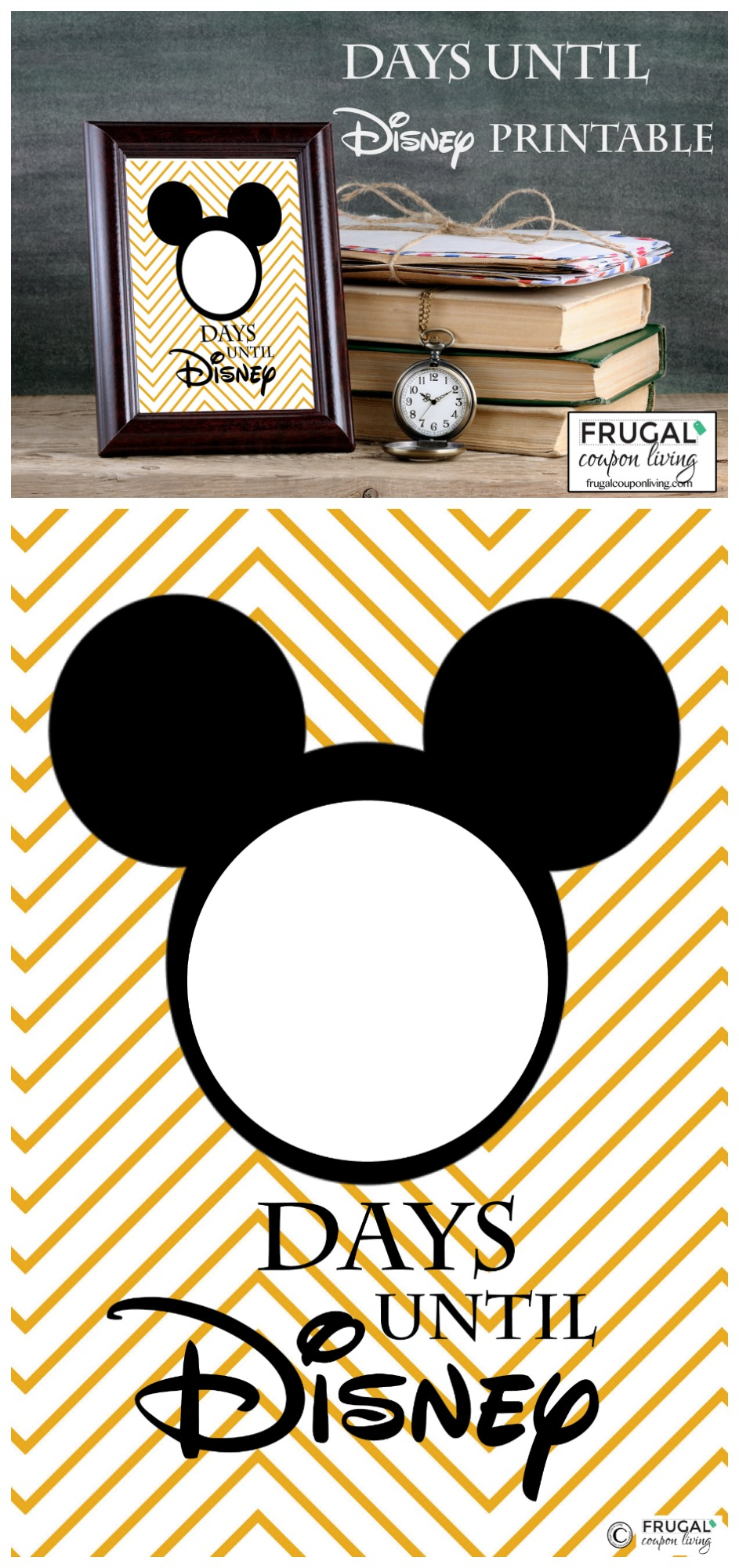 countdown-to-disney-collage-frugal-coupon-living