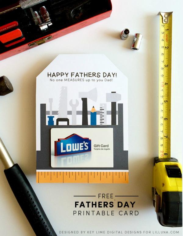 FathersDayPrintableCard