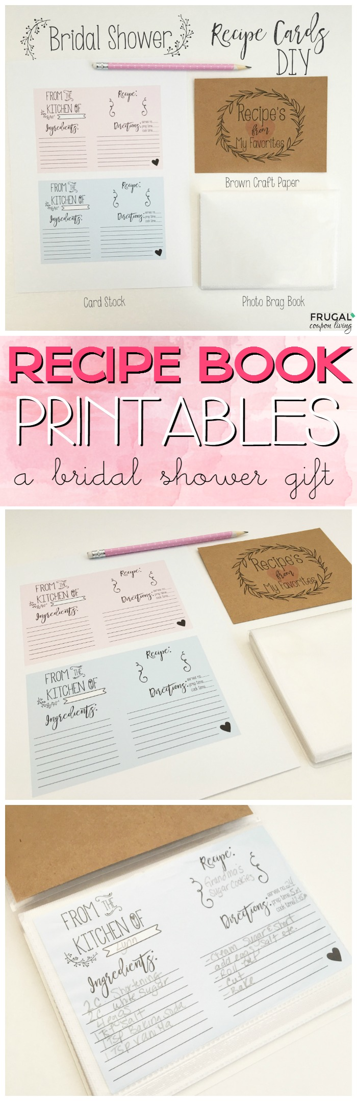 bridal-shower-recipe-book-large-collage-frugal-coupon-living