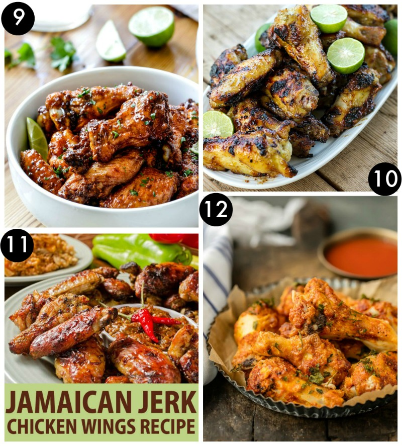 chicken-wings-recipe-collage-3-frugal-coupon-living