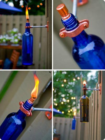wine-torch