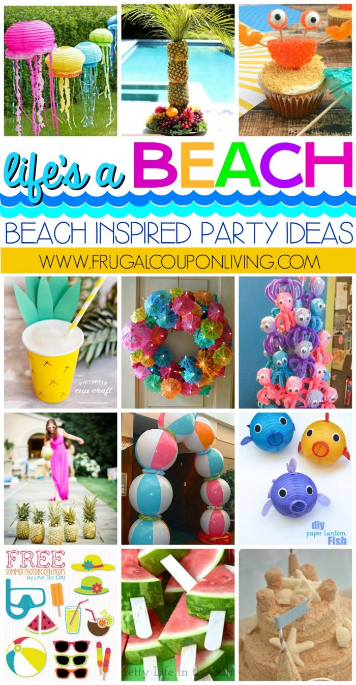Beach-party-ideas-frugal-coupon-living