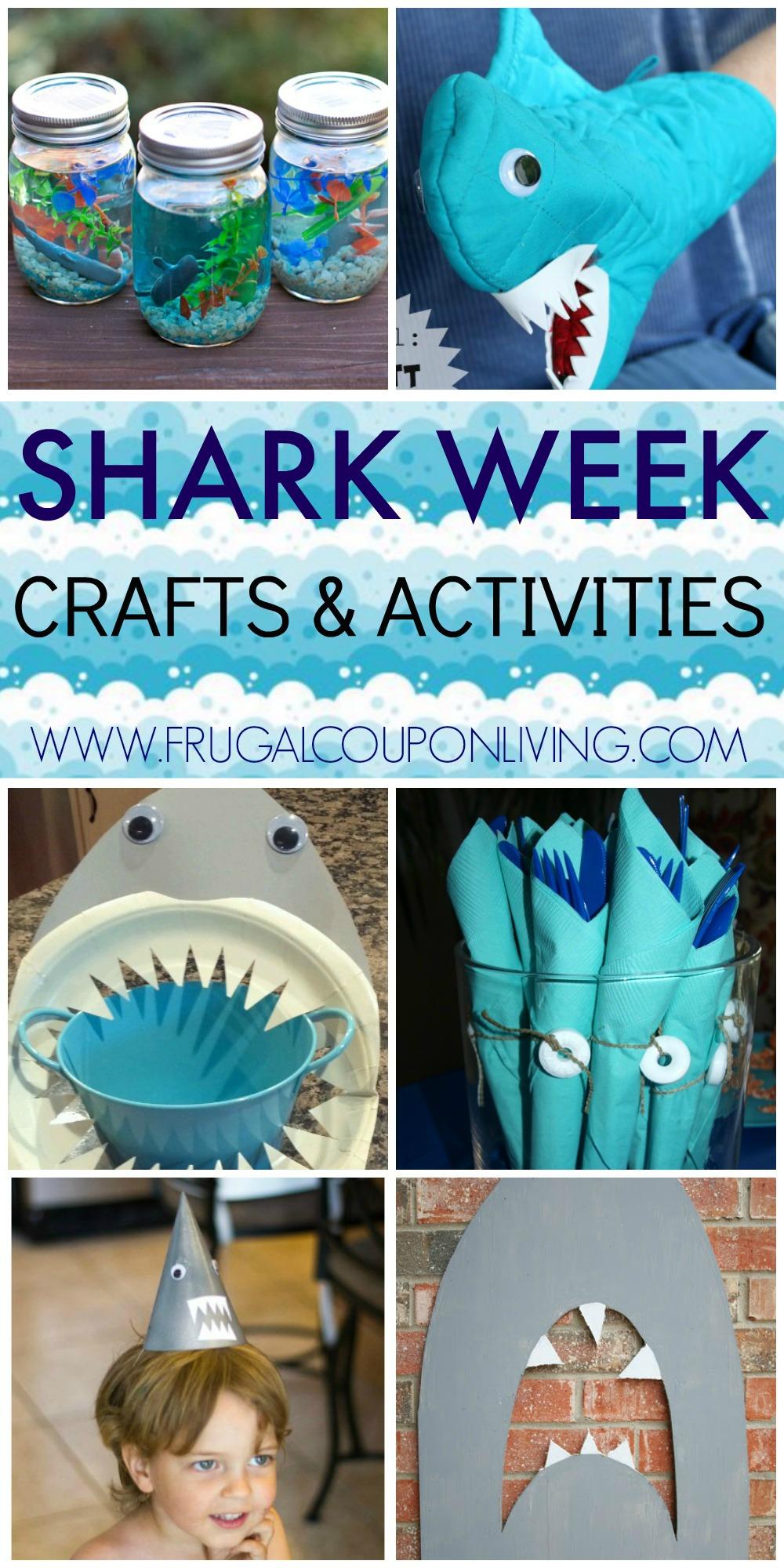 shark-week-crafts-frugal-coupon-living