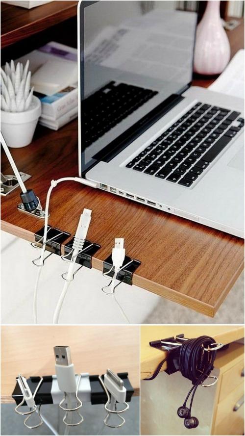 Desktop-clips