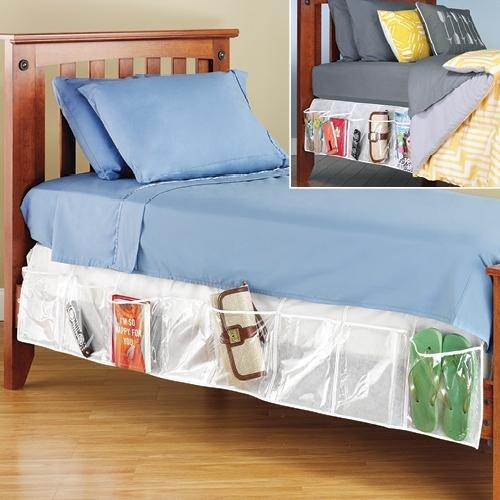bed-skirt-organizer