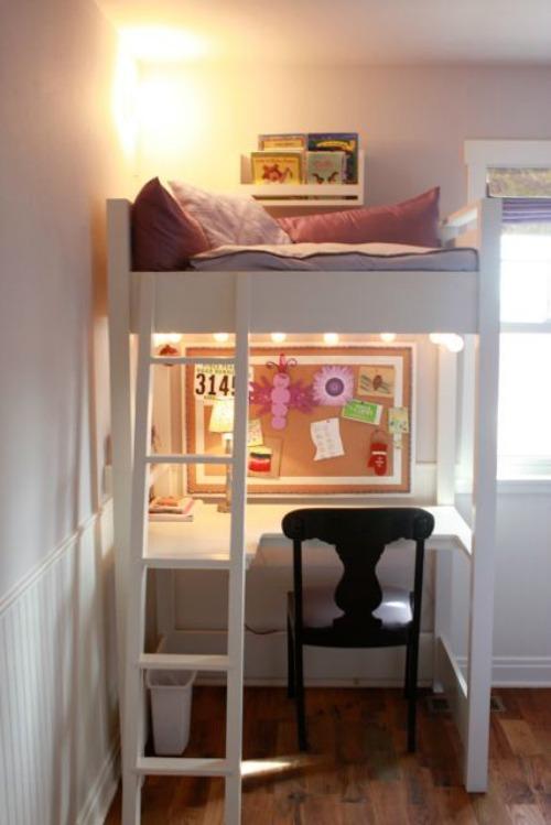 cozy-homework-station