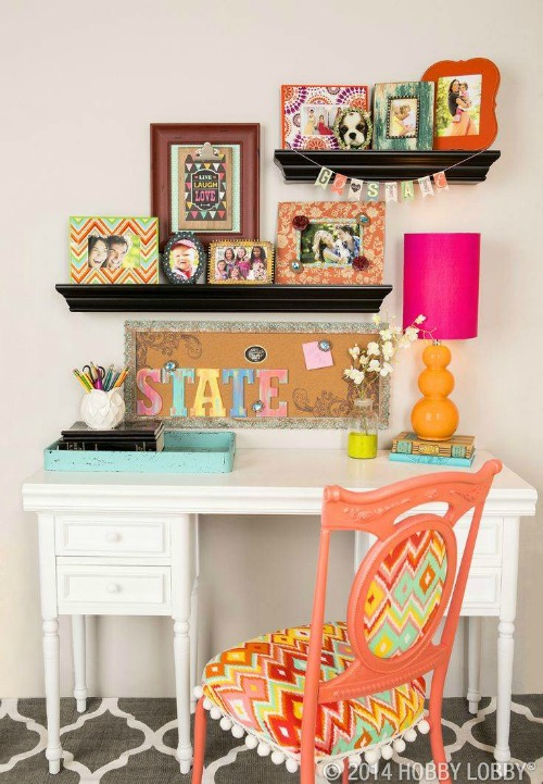 pinterest-worthy-dorm-room