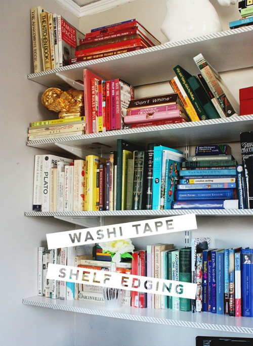 washi-tape-shelves