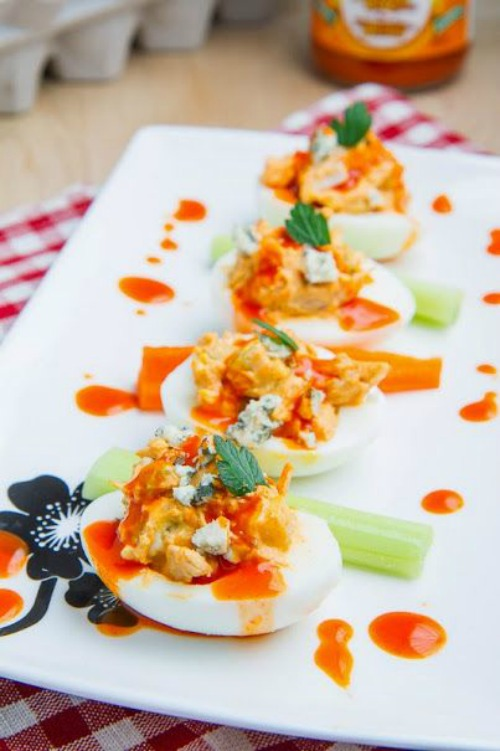 buffalo-chicken-deviled-eggs