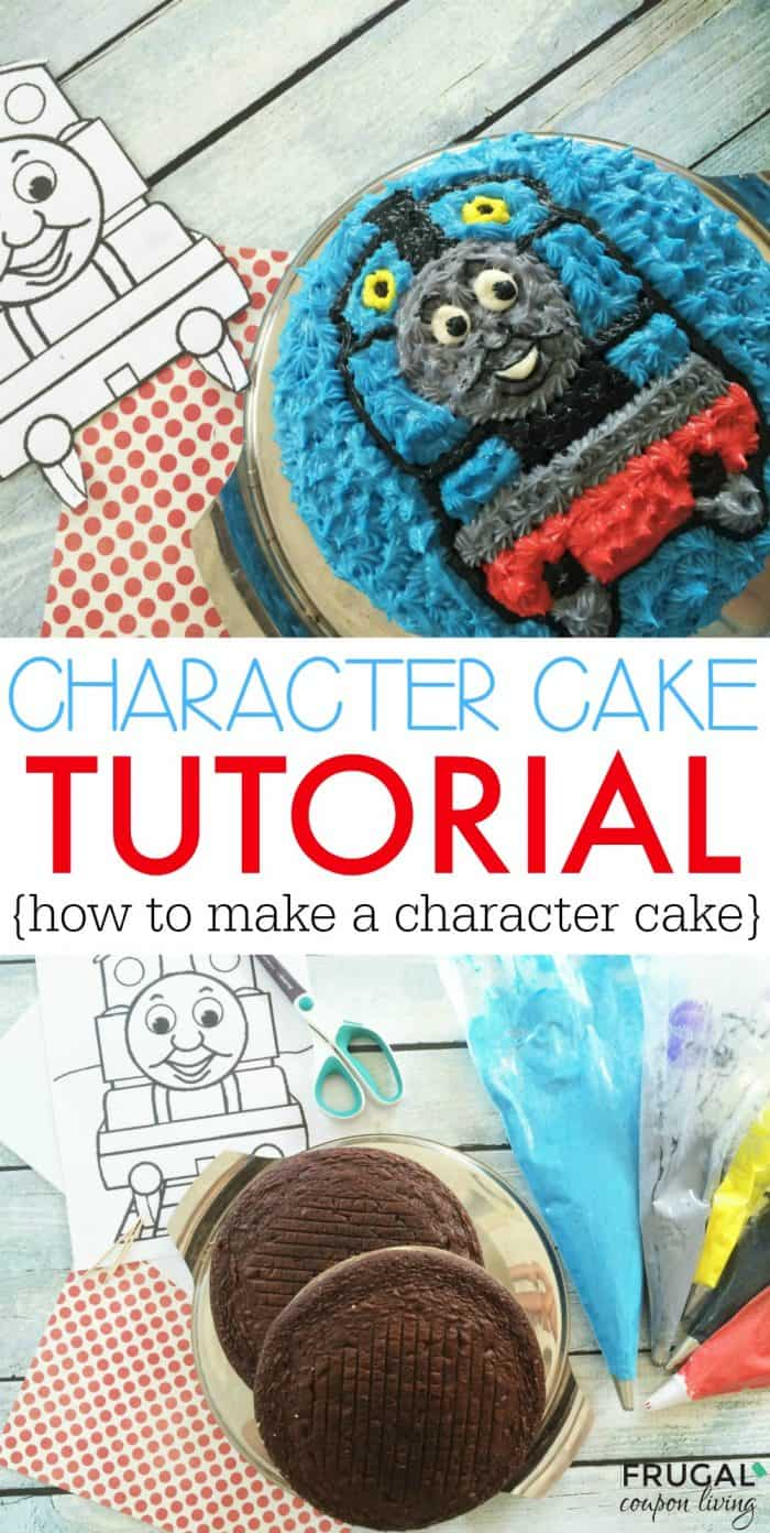 character-cake-tutorial-collage-frugal-coupon-living